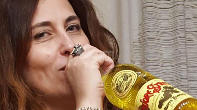 riviera24 -  Alessandra Tedesco