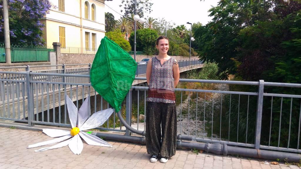 Riviera24 – Ambra Scali
