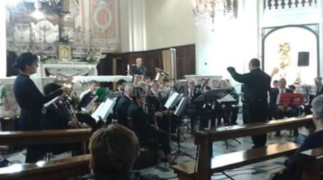 riviera24 -  Banda Filarmonica di Imperia