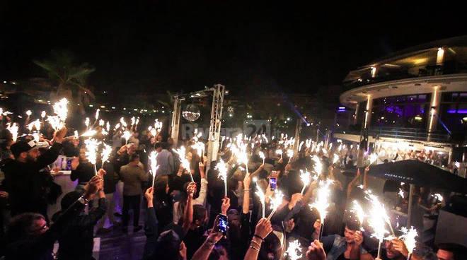 riviera24 - Bay Club a Sanremo