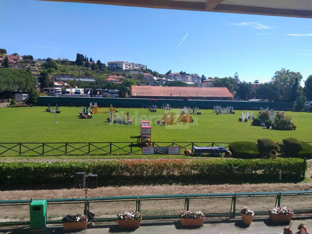 riviera24 - Concorso Internazionale di Equitazione al Solaro di Sanremo
