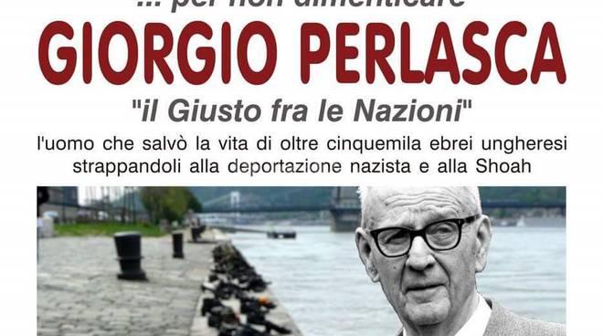 Riviera24 - Giorgio Perlasca Ventimiglia