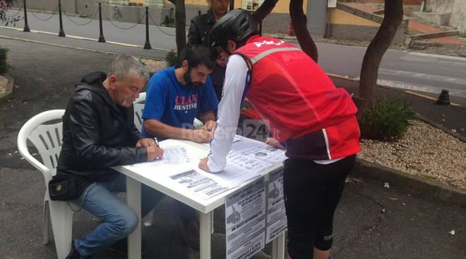 riviera24 - Il meetup Beppe Grillo Dolcedo e dintorni