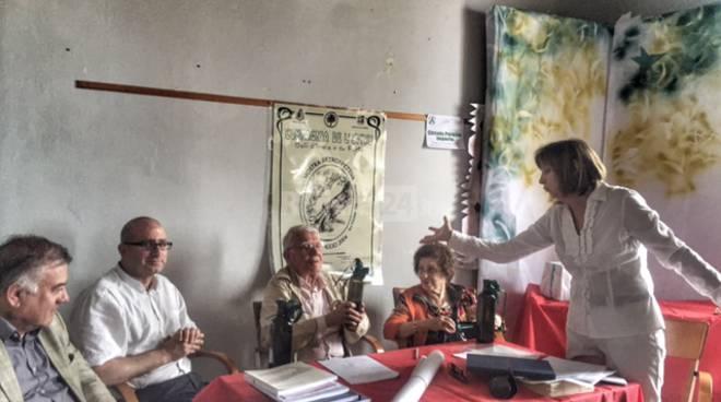 riviera24 - Il Premio alle migliori Tesi di Laurea patrocinato dalla Famiglia Alberti