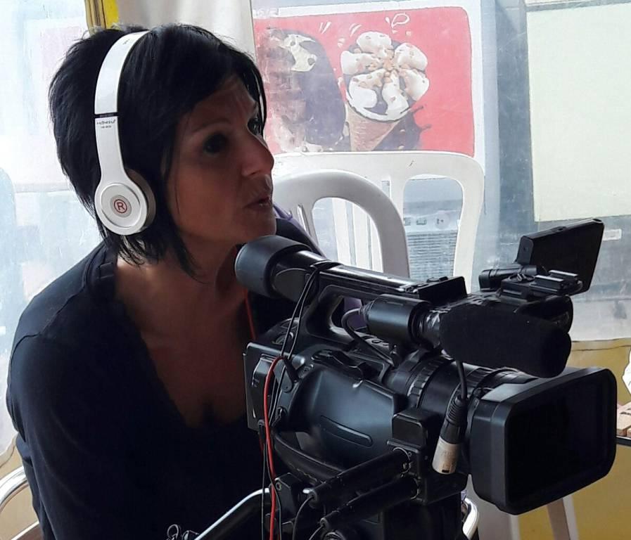 Riviera24 - Jackie Assunta De Luca B