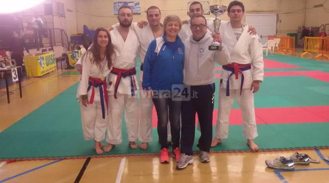 riviera24 - Judo Club Sakura Arma di Tagia A.S.D.