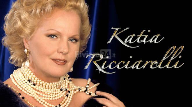 riviera24 - Katia Ricciarelli