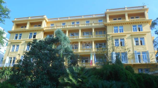 Riviera24 - Liceo Cassini Sanremo (1)