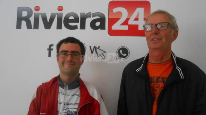 Riviera24 - Mirko e Danilo Personeni