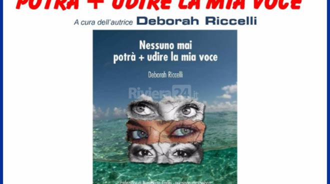 """riviera24 - """"Nessuno mai potrà + udire la mia voce"""""""