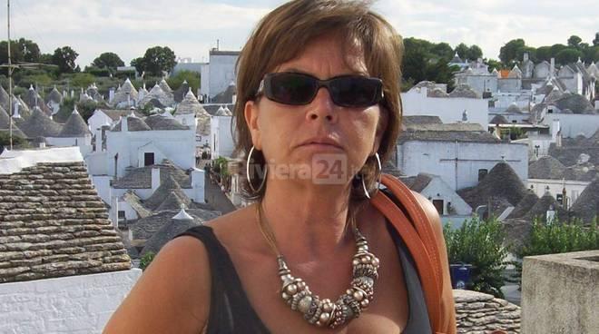 Riviera24 - Paola Nanni Pallamano ventimiglia