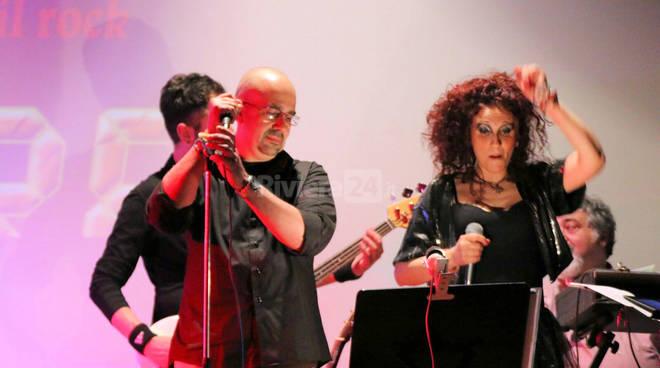 riviera24 - Playrace Rock Band