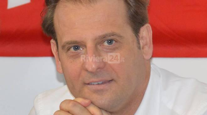 riviera24 -  sanremo giugno 2016 Marco Scajola al coordinamento di Forza Italia