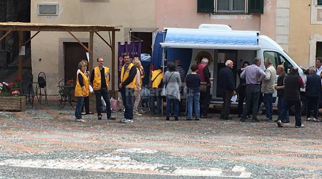 riviera24 -  Screening dei Lions Club Ottoluoghi