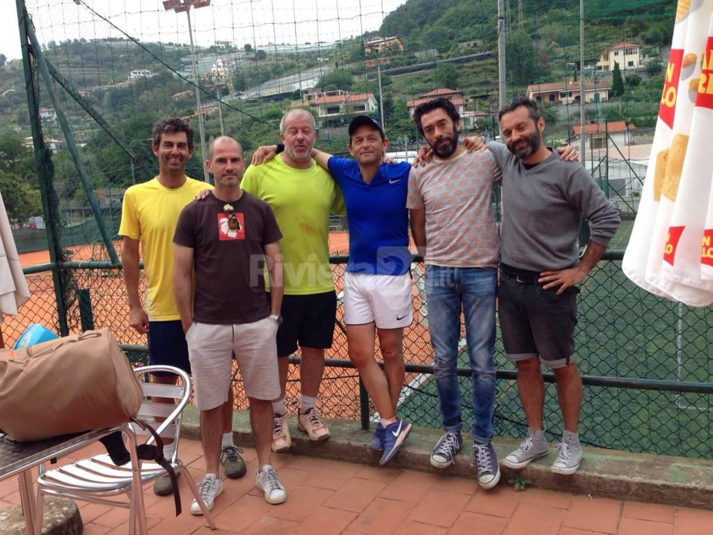riviera24 - Tennis Quadrifoglio
