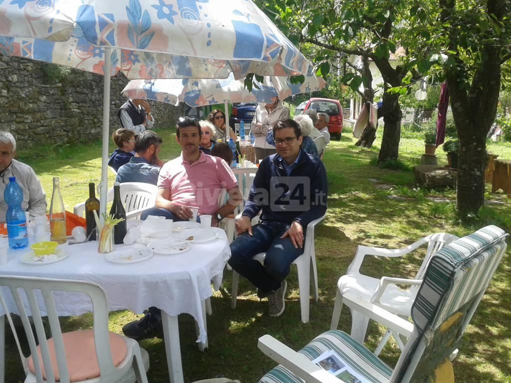 """riviera24 - Terza edizione di """"Benvenuto Solstizio d'Estate"""""""