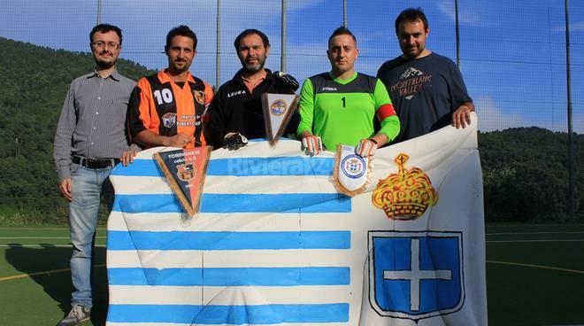 riviera24 -  Trofeo 'Giorgio I Principe di Seborga'