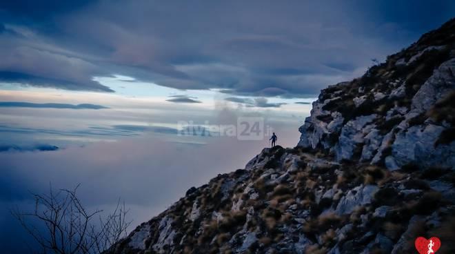 riviera24 - Ultratrail sull'Alta Via dei Monti Liguri