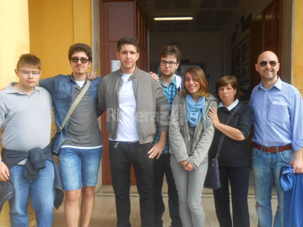 Riviera24 - videogame Marco Vallarino Liceo Cassini