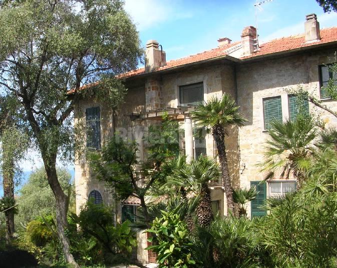 riviera24 - Villa Mariani a Bordighera