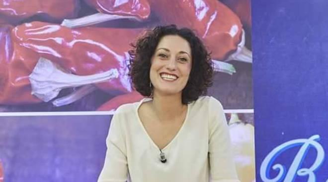 Samantha Alborno, LaboratorioVeg