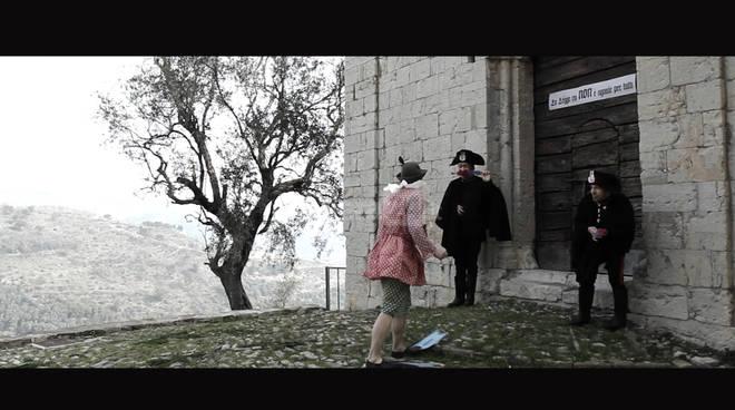 """A novembre arriva al cinema l'ultimo film dei ragazzi di Anfass, """"Pinnocchio"""""""