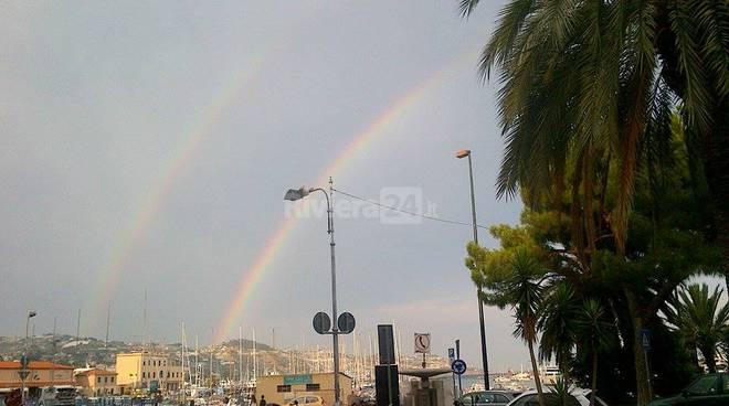 arcobaleno sanremo