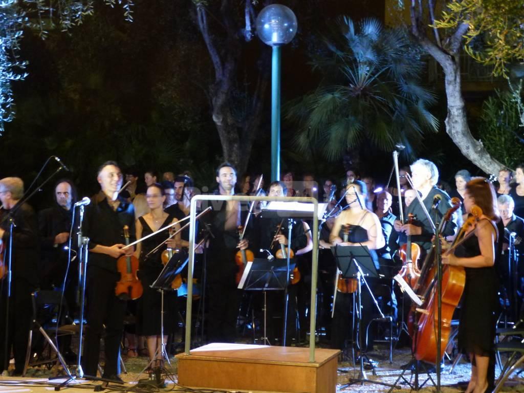Bordighera concerto orchestra sinfonica