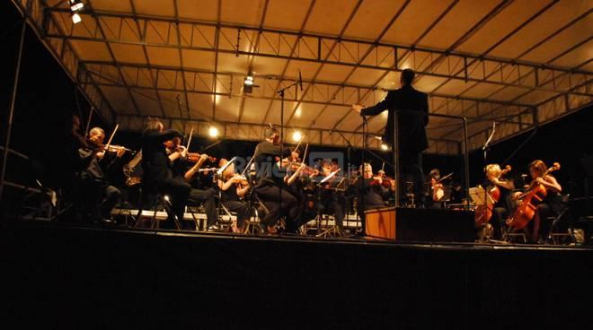Orchestra sinfonica di Bordighera