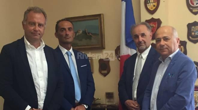 presidenti del consiglio console francia