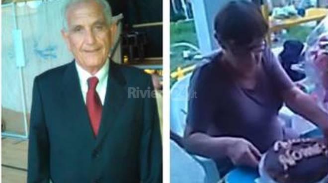 riviera 24 c- Gianna Muset e del marito Angelo D'Agostino vittime nizza