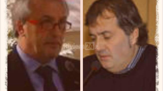 riviera24 - Aldo Alberto e Stefano Roggerone