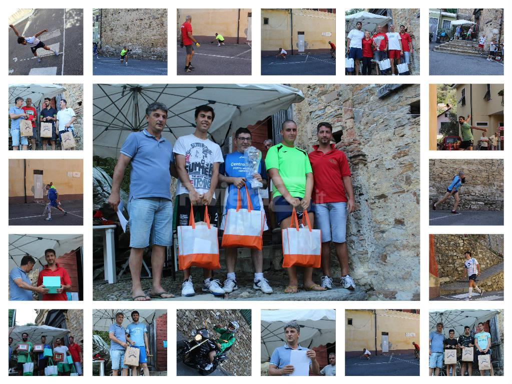 riviera24 - Ancora un successo a Moltedo per il V Memorial Maurizio Semeria