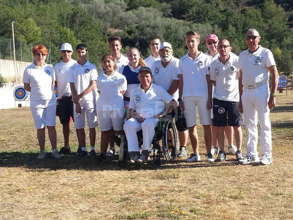 riviera24 - Archery club Ventimiglia