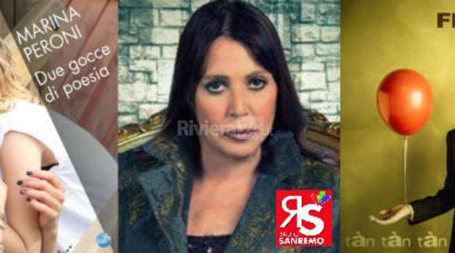 riviera24 - Artisti a Radio Sanremo