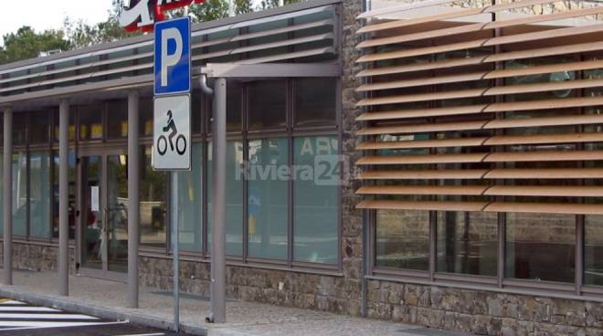 Riviera24 – Autogrill, generica