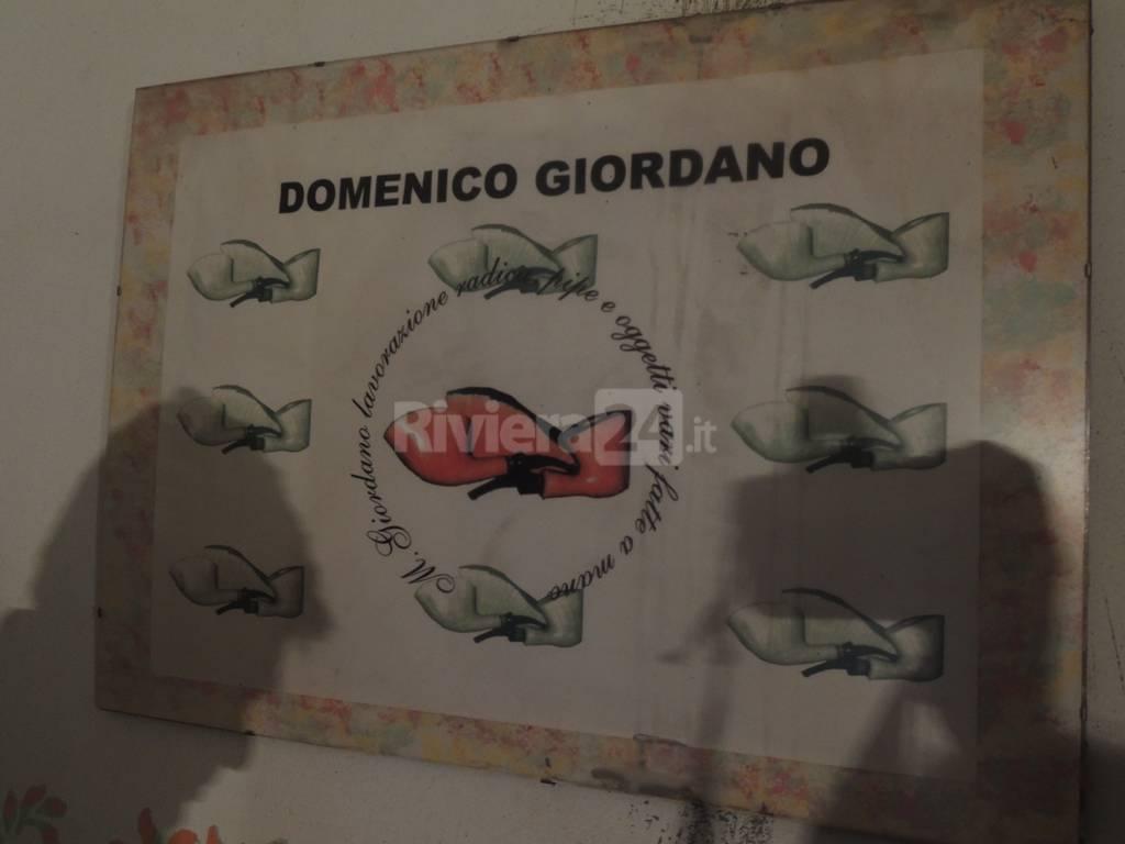 riviera24 - Badalucco, le splendide creazioni di Domenico Giordano