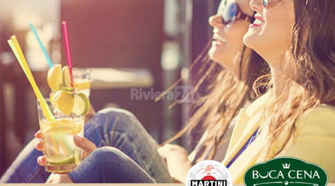 riviera24-  Buca Cena