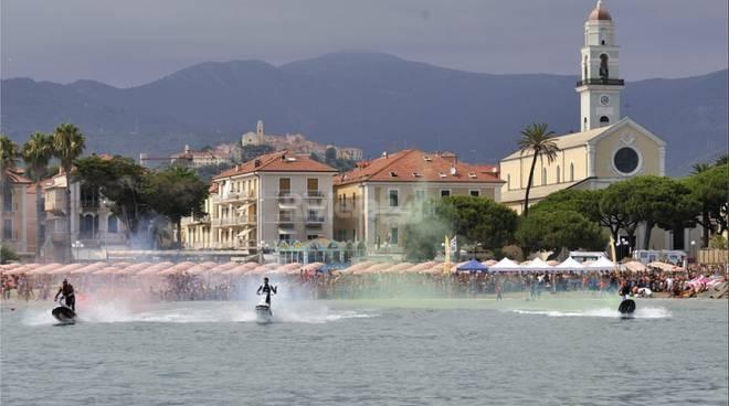 riviera24 - Calendario estivo di Diano Marina