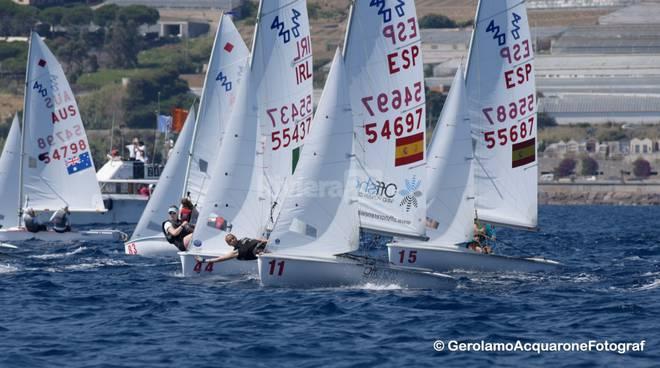 Riviera24 - Campionato Mondiale 420 Yacht Club Sanremo