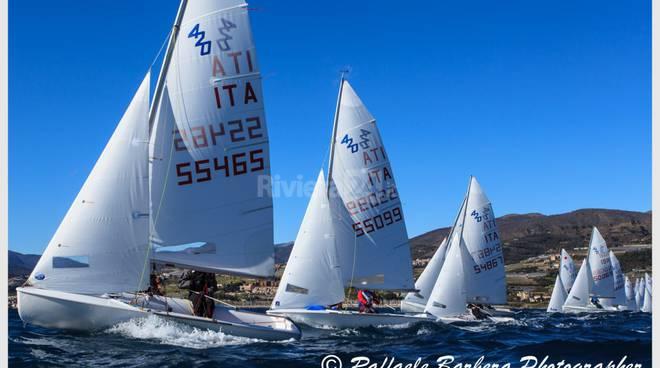 riviera24 - Carnival Race