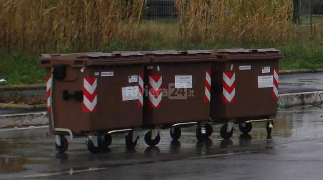 riviera24 - Cassonetti dell'umido