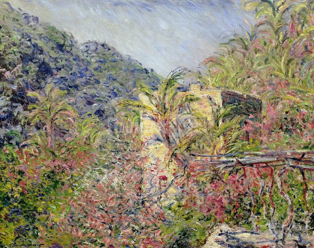riviera24 - Claude Monet