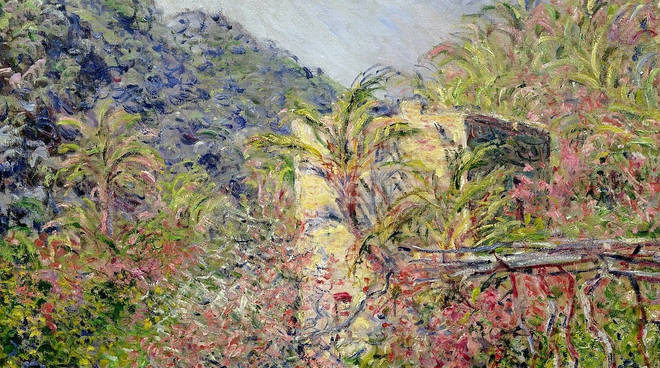 riviera24 - Claude Monet