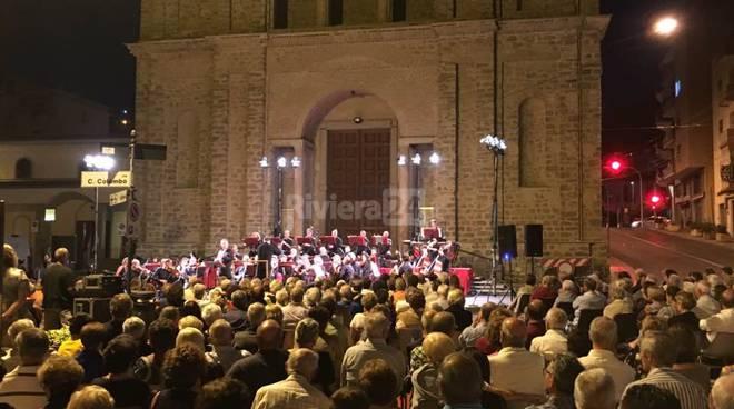 riviera24- concerto sinfonica arma