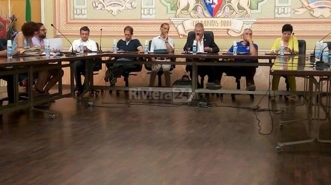 riviera24 - Diano Marina consiglio