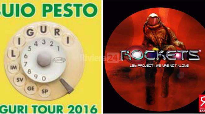 riviera24 - Due appuntamenti imperdibili su Radio Sanremo
