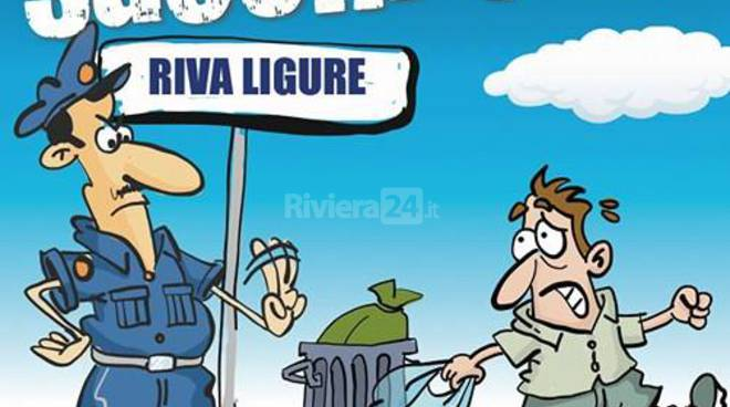 riviera24 - fatti i sacchi tuoi riva ligure