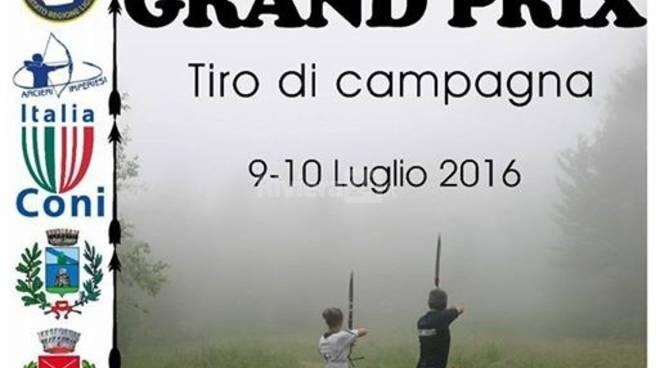 riviera24 -  Finale nazionale di tiro in campagna