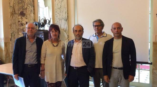 riviera24 - Firmato il Protocollo d'intesa